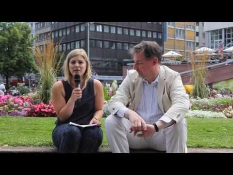 1-2-Wissen: Arnulf Deppermann über Jugendsprache