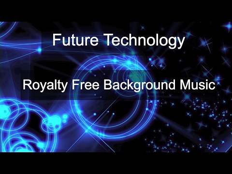 Future Technology - MidnightBlueMusic - Royalty Free Background Music