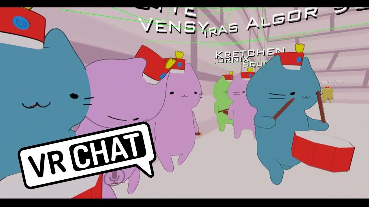 How VRChat Plans To Become More Than Just A Meme