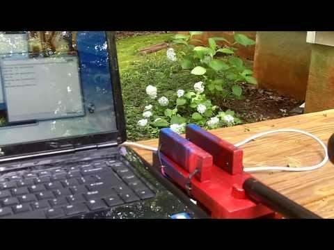 How to Measure Speed With Arduino (Of a Projectile)