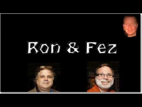 Ron & Fez - Fez Vs. The McDonald Family (Part 2)