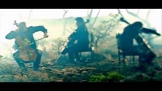 Apocalyptica feat Ville Valo And Lauri Ylonen - Bittersweet (HD)