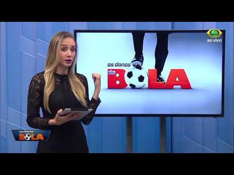 OS DONOS DA BOLA 25 04 2018 PARTE 03