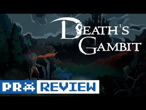 Death's Gambit Review | 2d Dark Souls Action RPG? | An In-depth Review And Overview Of Deaths Gambit