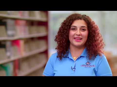 How to Apply to Cuyamaca College (English)