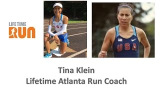 Baixar Tina Klein | Esprit de She 2016 | Lifetime Run Atlanta