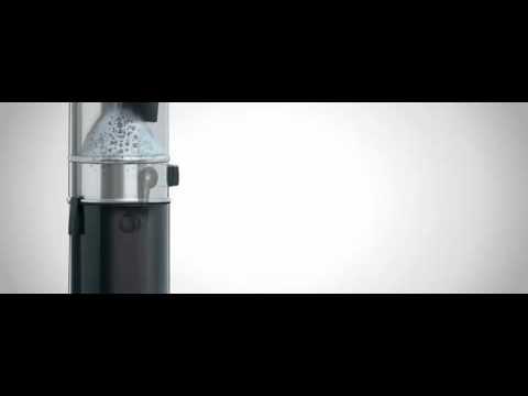 Enke central vacuum cleaner  aspirapolvere centralizzato1