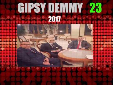GIPSY DEMMY 23 11 MIRI ROMNI MAN NAKAMEL 2017