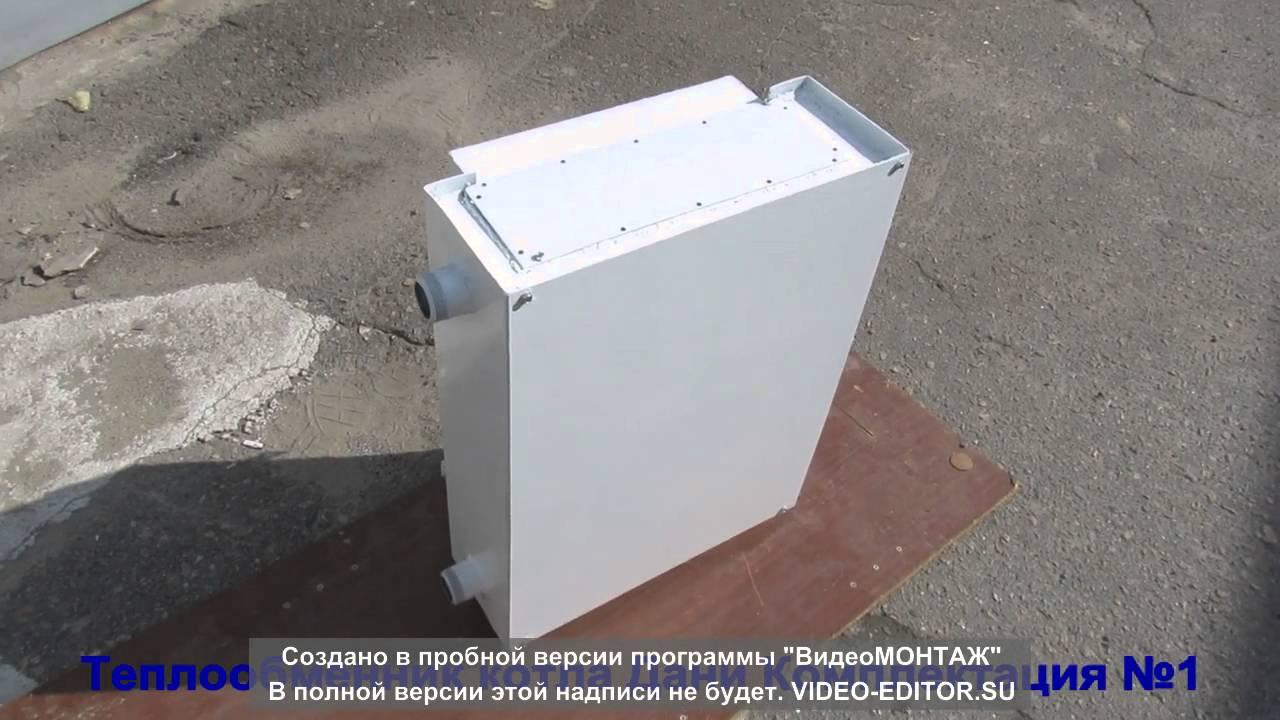 Теплообменник дани Подогреватель мазута ПМР 64-15 Хабаровск
