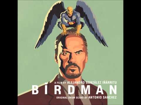 Antonio Sanchez - Doors and Distance (Birdman Original Score)