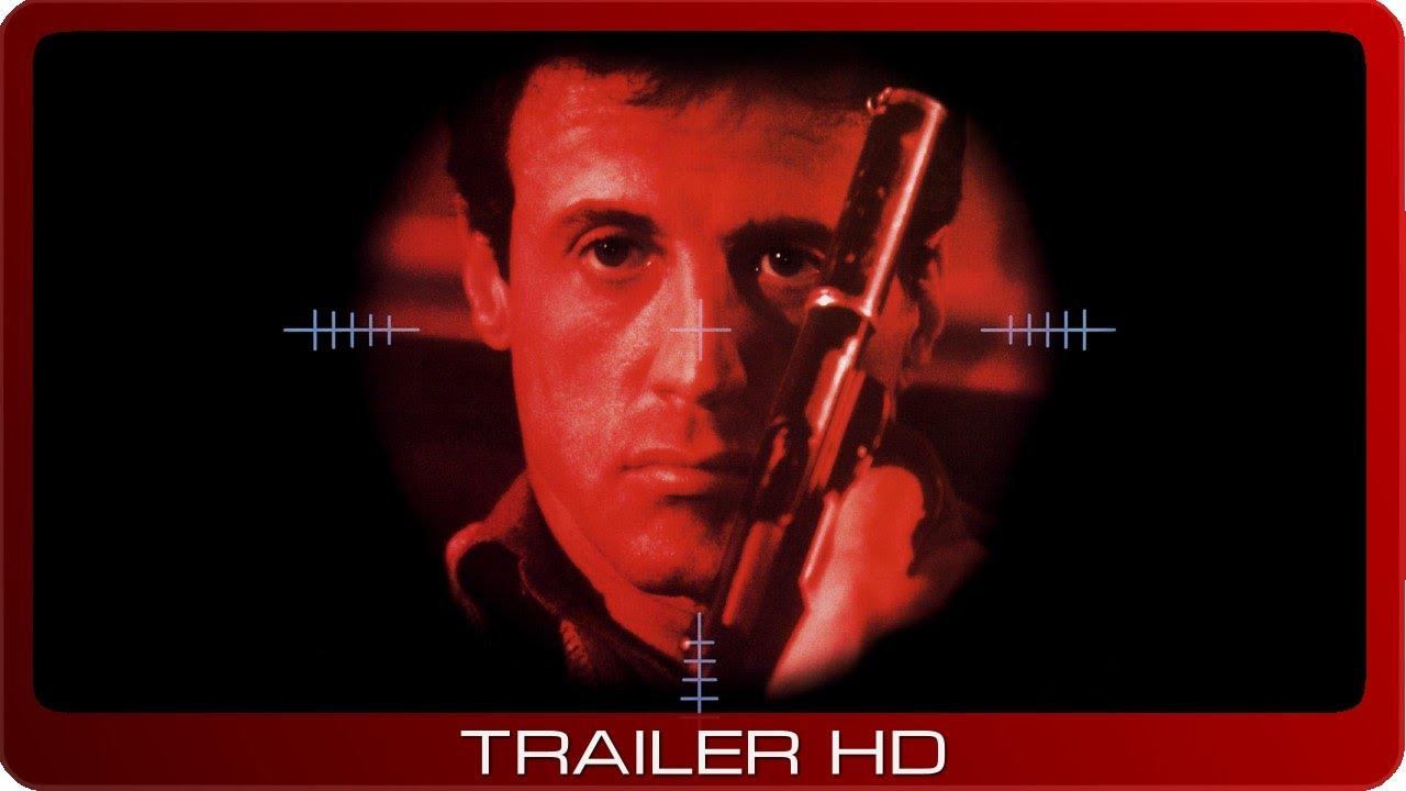 Assassins ≣ 1995 ≣ Trailer ≣ German | Deutsch
