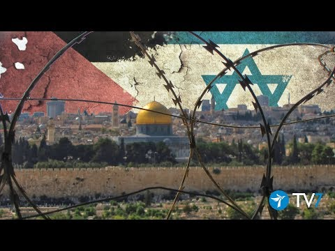 The reality of a two-state solution - Jerusalem Studio 320