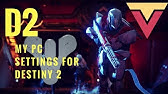 DESTINY 2 PC Key Binding Guide & Mouse Sensitivity Recommendations