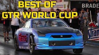 Best of GTR World Cup 2019