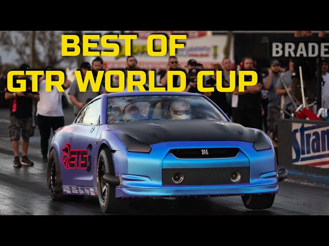 Best of GTR World Cup 2019