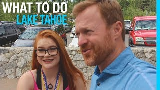 Video LAKE TAHOE 🌲 WHAT TO DO & WHERE TO EAT (TRAVEL VLOG 72) download MP3, 3GP, MP4, WEBM, AVI, FLV Oktober 2018