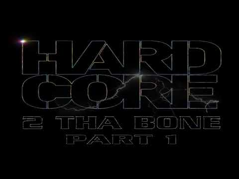 DJ PURSUIT - HARDCORE 2 THA BONE / PART 1 (studio mix 2003)