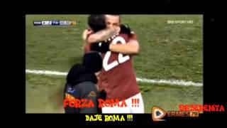 Lando Fiorini - Forza Roma, forza lupi