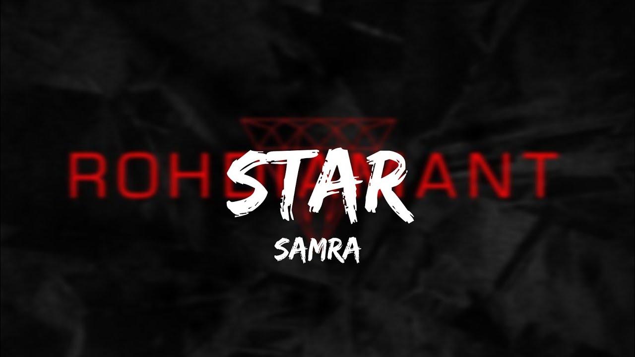 Download Samra - Star (Lyrics)