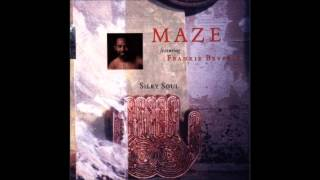 Change Our Ways -  Maze