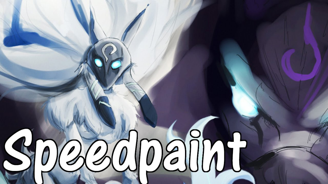 Kindred league of legends rule 34
