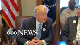 Trump issues ultimatum on GOP health care vote