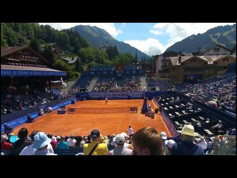 Swiss Open Gstaad #2303
