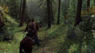 The Last of Us Одни из нас PS4 16 - Шевелись, Плотва
