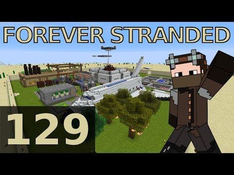 Forever Stranded - 129 - Industrial Wires Bug
