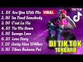 Dj Tik Tok terbaru 2020 - Dj Are You With Me Remix Terbaru 2020 Full Bass Viral Enak