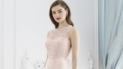 Dessy Collection Bridesmaid Dresses for 2015