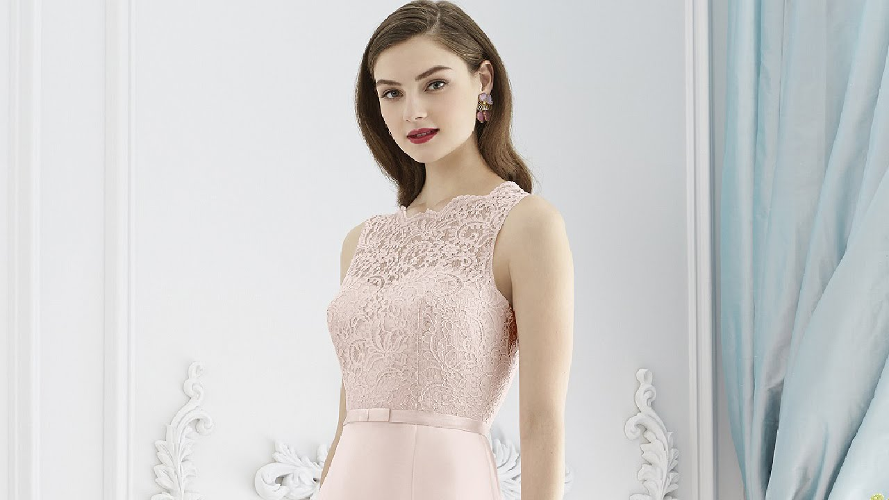 Dessy collection bridesmaid dresses for 2015 youtube ombrellifo Image collections