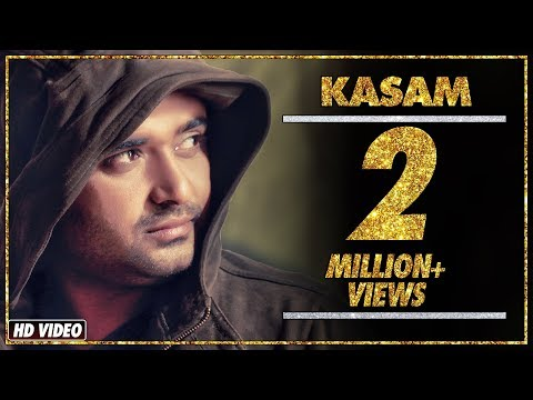 Masha Ali | Kasam | Full HD Brand New Punjabi Song 2014