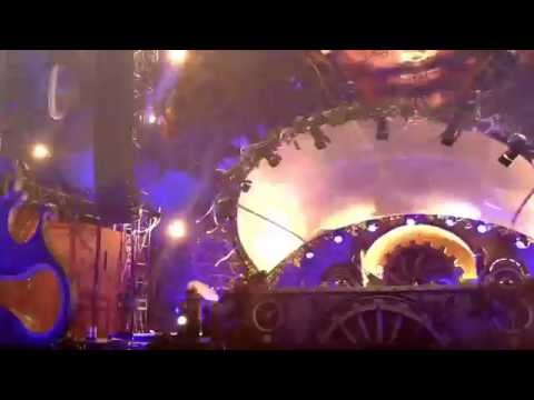 ALESSO OPENING @ TOMORROWLAND BRASIL