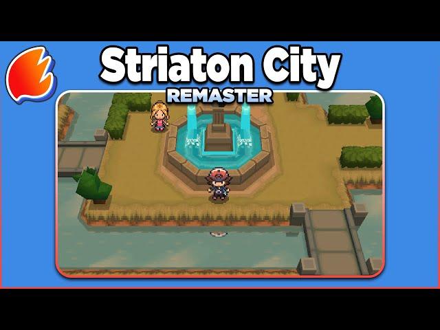 Striaton City Remaster Pokemon Black White Youtube Provided to youtube by tunecore driftveil city (remastered) · justin mcgee what's nexxxt? youtube