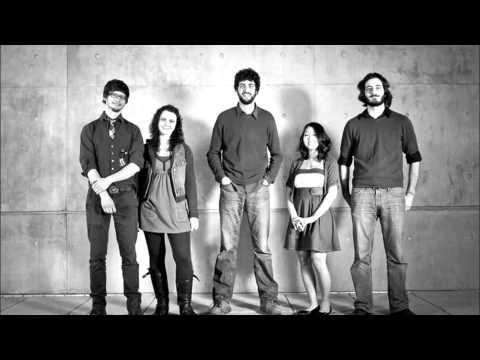 The Crane Wives - Kick Drum Heart