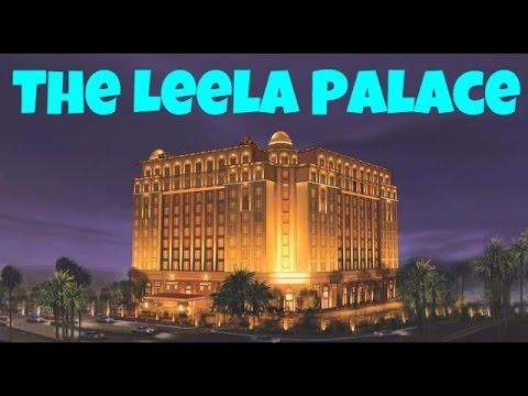 The Leela Palace New Delhi, India