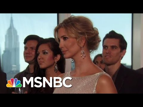 Insider: WH Staff 'Exasperated' By Jared Kushner, Ivanka Trump | The Beat With Ari Melber | MSNBC