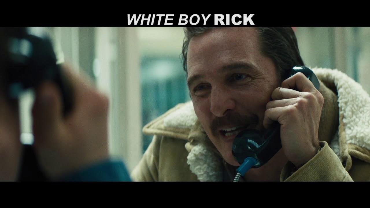 White Boy Rick Netflix Release Date
