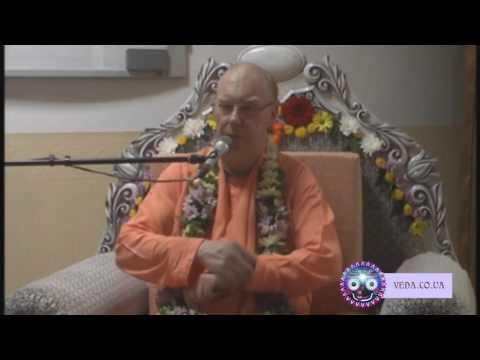 Бхагавад Гита 4.10 - Бхакти Чайтанья Свами