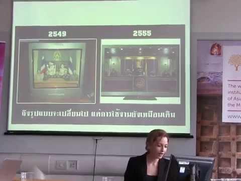 Seminar: Thailand's Deeper State of Crisis ?