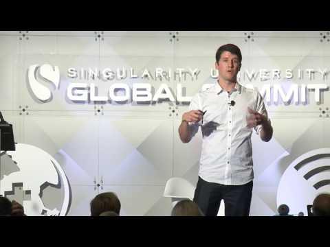 Exponentials 201: Robotics | Tim Swift | Singularity University Global Summit