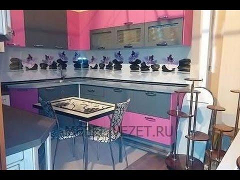 Принимаем заказы на изготовление фасадов для кухонной мебели по индивидуальным размерам Mebel-vezet