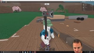 Father And Son Adventure | Roblox Lumber Tycoon 2 EP-10 | Gaming With Shawn Davis