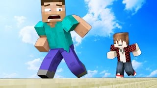 LONGEST CHASE IN HISTORY! | Minecraft Money Wars 1.9 SOLO #56