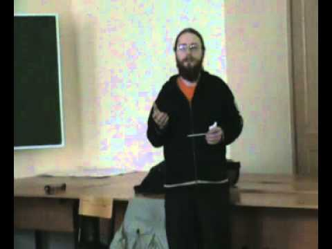 видео: Соломенное домостроение Дмитрий Башмашников.flv