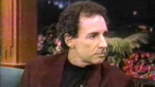 Harry Shearer interview