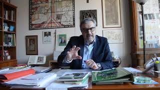 Hockey all'Università: il Prof. Eugenio Turrini parla dei testi dedicati all'hockey