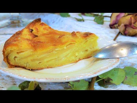 tarte-amandine-aux-pommes---gâteau-light