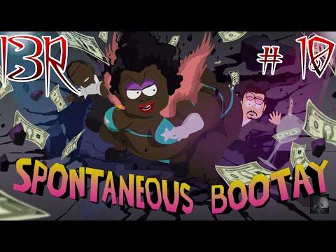Chantal le Grande Popo! xD # 10 | South Park: Die rektakuläre Zerreißprobe Deutsch German